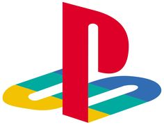 the evolution of playstation logo, from ps1 until ps4
