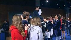 Bravo Emanuele! #horseacademy #kepitalia