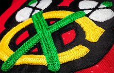 Blackhawks Uniform Voted Greatest in NHL History | Chris Creamer's SportsLogos.Net News and Blog : New Logos and New Uniforms news, photos, and rumours