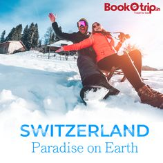 Enjoy 8 Nights 9 Days Switzerland tour packages with loved ones. For cheap Switzerland Honeymoon holiday packages, Call BookOtrip 8881382138 Travel Flights, Us Travel, Geneva City, Switzerland Tour, Swiss Travel Pass, Honeymoon Tour Packages, Bernina Express, Paradise On Earth, Best Resorts
