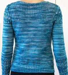 (6) Name: 'Knitting : Costanza Cardigan