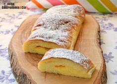 Farinosa De Crema | Gastronomía & Cía