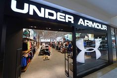 On 23rd February 2017 Under Armour added a new location within Mall of İstanbul. The new branch has an area of 370 square metres and offers an interactive and flawless shopping experience for sports fans with its rich product range. It showcases sportswear products, shoes, accessories and equipment for women, men and children.  #UnderArmour #Istanbul #thelocationgroup #shopopening #storeopening #elocations