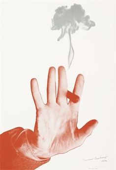 Artwork by Marcel Duchamp, Poster for the 'Editions et sur Marcel Duchamp' Exhibition, Made of lithograph