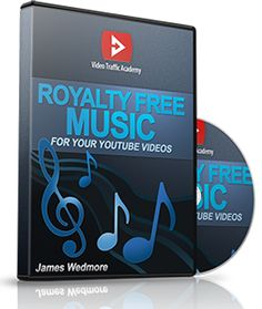 FREE Royalty Free Music for Your YouTube Videos - James Wedmore Dot Com   YouTube Marketing & Online Video Awesomeness for Small Business Owners!