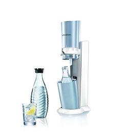Crystal Premium Weiß | Drinksmaker | Beitragsdetails | iF ONLINE EXHIBITION