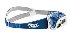 Petzl  TIKKA R 170 Lumens Blue -- To view further for this item, visit the image link.