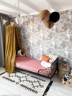 Girl Nursery, Girl Room, Baby Room, Bunk Bed Plans, Kidsroom, New Room, Kids Bedroom, Decoration, Baby Kids