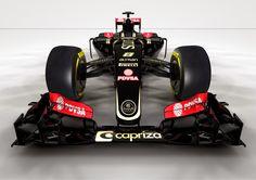 iheartf1.co.uk: Capriza joins as Lotus partner