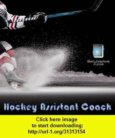 Hockey Assistant Coach, iphone, ipad, ipod touch, itouch, itunes, appstore, torrent, downloads, rapidshare, megaupload, fileserve