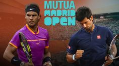 Mutua Madrid Open The Semis Are Set - Tennis For All