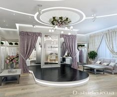Hottest Pics Bridal Boutique interior Suggestions Their difficult to be aware what should be expected when you visit a bridal gown boutique. Boutique Design, Boutique Decor, Fashion Boutique, Bridal Boutique Interior, Prom Boutiques, Store Interiors, Bridal Stores, Wedding Dress Shopping, Wedding Store