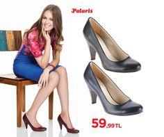 Bayram şıklığınızı Polaris ile tamamlayın! #fashion #fashionable #style #stylish #polaris #polarisayakkabi #shoe #shoelover #ayakkabı #shop #shopping #women #womenfashion #womenstyle #stil #tarz #topukluayakkabi