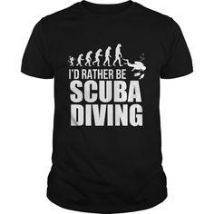Scuba Diving  Id rather be scuba diving