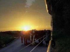 ▶ Qué del amanecer, de Aurelio González Ovies - YouTube