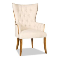 Hooker Furniture Arm Chair