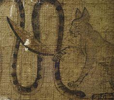 Book of the dead for kenna (RMO Leiden) | par koopmanrob