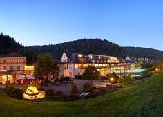 Hotel Therme Bad Teinach, 2, 3 oder 4 Tage, zwischen 16.01.18 — 30.04.18, Schwarzwald, Deutschland