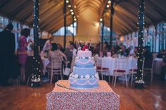 Stewart Parvin Elegance For A Relaxed, Bright and Colourful Wedding