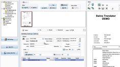 QR-koder på leverantörsfakturor kan numera tolkas och läsas direkt in i Swinx ScanLev för attest. Därefter skickas fakturan in i Visma för utbetalning och bokföring