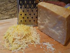 Eat Like Your Grandma: Veggie Packed Pasta and Cheese