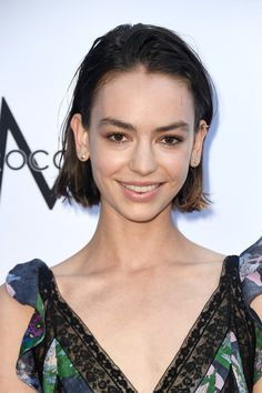 Brigette Lundy-Paine Photos - Brigette Lundy-Paine attends The Daily Front Row's Annual Fashion Los Angeles Awards at Beverly Hills Hotel on April 2018 in Beverly Hills, California. - The Daily Front Row's Annual Fashion Los Angeles Awards - Arrivals Brigette Lundy Paine, Atypical, Attractive People, Celebs, Celebrities, Woman Crush, Punk, Celebrity Crush, Cute Hairstyles