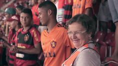 2015 Promo and Activation; Outdoor Gold: Security Moms, Sport Clube Do Recife and Ogilvy Brasil, São Paulo