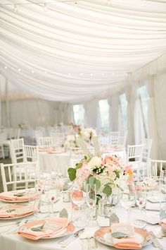 Peach And Grey Wedding Inspiration and Ideas