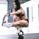 #WWBFD? Amazing ab workout by the amazing Bella Falconi.