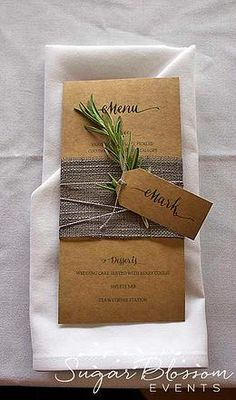 Sugar Blossom Events | Event Stylist in Sydney | vineyard wedding place setting