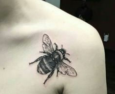 bumble bee mom and daughter tattoo pinte rh pinterest com bumblebee tattoos bumble bee tattoos ideas