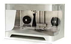 World's first carbon fibre 3D printer on sale next month:  An American firm which manufactures components for race cars has spun-out a startup to bring the world's first carbon fibre 3D printer to market. The £3,000 desktop printer can manufacture carbon fibre parts that are 20 times stiffer and five times stronger than plastic parts.  (The Telegraph 29 January 2014)