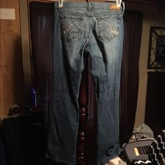 Jeans Good condition bought pre owned worn once by me Grane Jeans Boot Cut