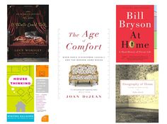 Room-by-Room: 5 Books that Tour the Modern Home