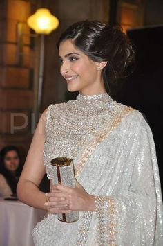 Sonam Kapoor at Ahana's sangeet ceremony | PINKVILLA