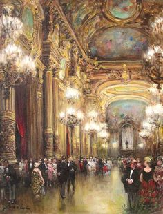 Jules Herve - L'opera