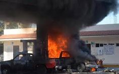 #Emprendedores Gasolineras de Jalisco pierden 150 MDP diarios por bloqueos - http://www.tiempodeequilibrio.com/gasolineras-de-jalisco-pierden-150-mdp-diarios-por-bloqueos/