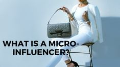Social media influencers have received a lot of attention in recent years in marketing circles - and for good reason. Using influencers as a part of your marketing strategy is incredibly effective - especially among millennials.