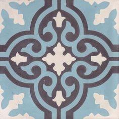 Portugese tegels blauw