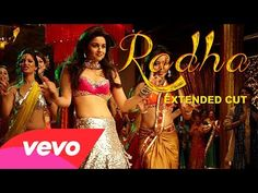 Student Of The Year - Radha Video | Alia Bhatt, Sidharth, Varun