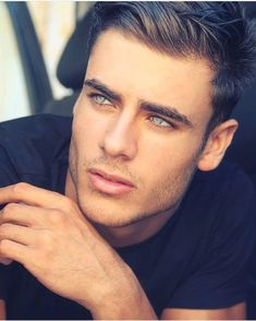 How To Look Attractive Men Eyes 20 Trendy Ideas Beautiful Men Faces, Most Beautiful Eyes, Stunning Eyes, Amazing Eyes, How To Look Attractive, Attractive Men, Male Eyes, Male Face, Pretty Eyes