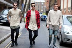 What was your #Thoughts on #StreetStyle?