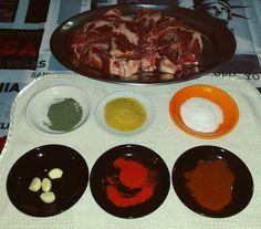Ready for ribs!  http://kiala.altervista.org/blog/costine-maiale-pork-ribs/