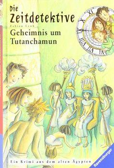 Die Zeitdetektive 5: Geheimnis um Tutanchamun von Fabian Lenk http://www.amazon.de/dp/3473345229/ref=cm_sw_r_pi_dp_aT.ivb1Z38VCZ
