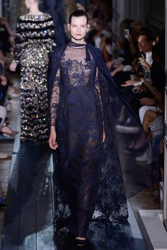 Valentino Fall 2012 Couture - Review - Collections - Vogue