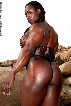 Mzansi naked plus size
