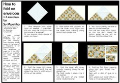 Among all types of paper crafts, the most popular one is making and designing cards. It is such a common thing that even young children can make various amateur cards for different occasions for their friends and parents. On the other hand, making cards to go with your own greeting cards is the...