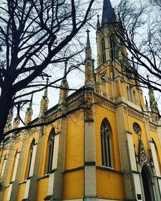 #igrejaspelomundo #deutschland #igrejasnaalemanha #viagemjovem #kirche Kirchen, Mansions, House Styles, Destinations, Germany, Manor Houses, Villas, Mansion, Palaces