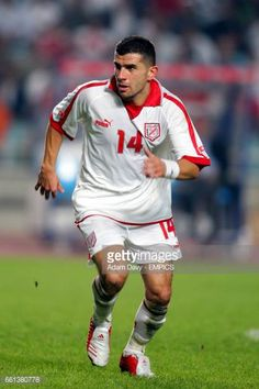 Hamed Namouchi Tunisia
