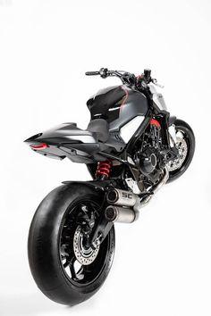 Racing Cafè: Honda Neo Sports Café Concept @ Mondial Paris Motor Show 2018 Honda Cafe Racer, Cafe Bike, Cafe Racer Bikes, Cafe Racers, Concept Motorcycles, Racing Motorcycles, Honda Bikes, Honda Cb, Cb 650f